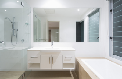 central coast bathroom renovations