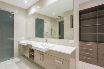 bathroom renovation contractors central coast