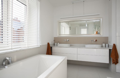 bathroom renovation central coast nsw