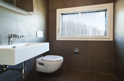 bathroom renovations gosford