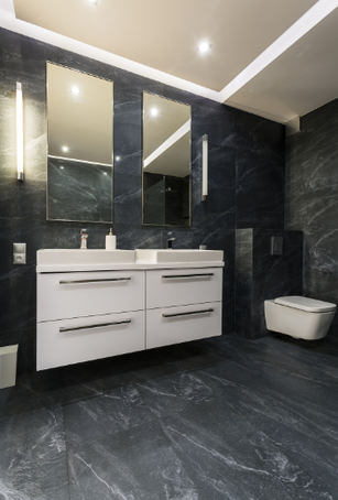 best bathroom renovation central coast